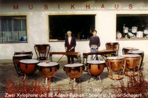25 Jahre Musikhaus Schagerl
