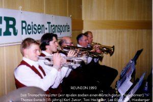 Thomas Gansch und KS Junior